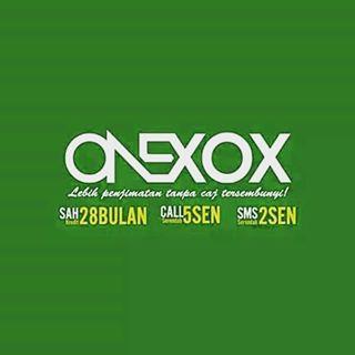 Onexox OneXox